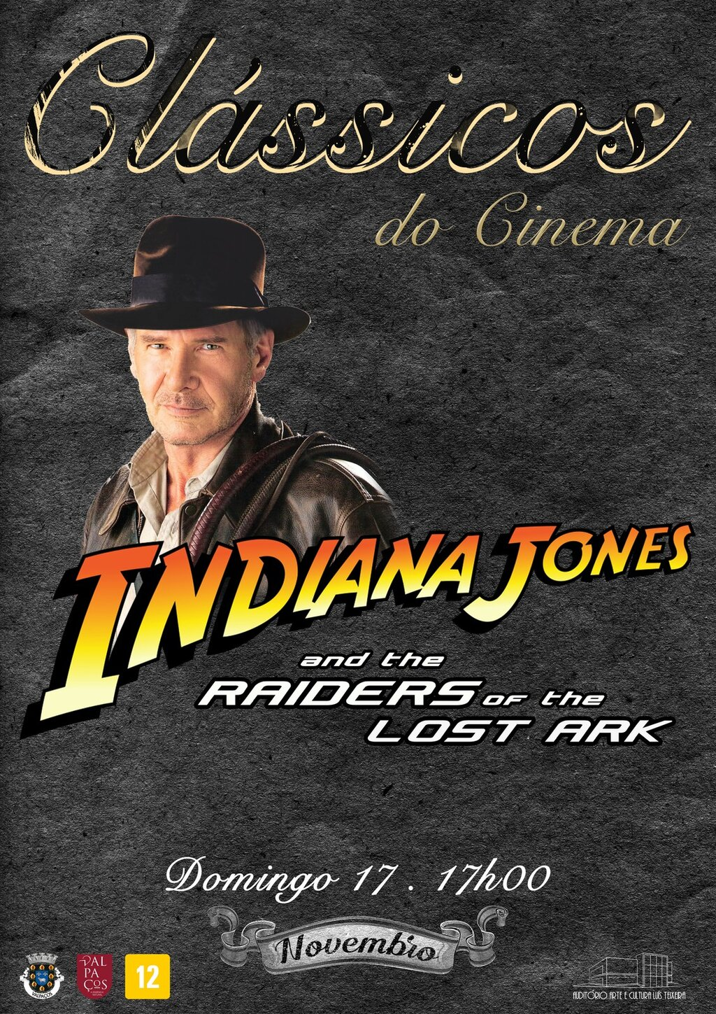 Cinema: Indiana Jones